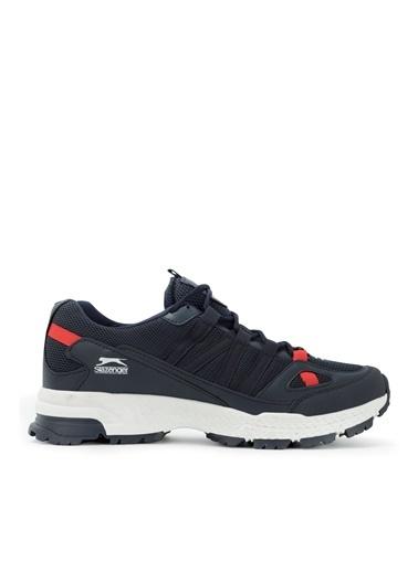 Slazenger Slazenger ARASTA Koşu & Yürüyüş Kadın Ayakkabı K. Lacivert